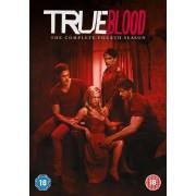 HBO True Blood - Temporada 4