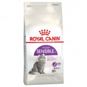 10 kg Sensible 33 Royal Canin pienso para gatos
