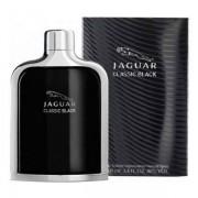 Jaguar Classic Black Eau De Toilette Spray 100ml