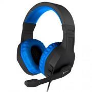 Genesis Auriculares C/microfono Genesis Argon 200 Gaming Mini Jack 3.5 Azul