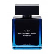 Narciso Rodriguez For Him Bleu Noir 100Ml Per Uomo (Eau De Parfum)