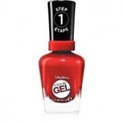 Sally Hansen Miracle Gel™ gel de unghii fara utilizarea UV sau lampa LED culoare 446 14,7 ml