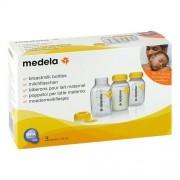 Medela Medizintechnik GmbH & Co. Handels KG MEDELA Milchflaschenset 1 P