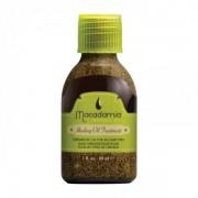 Macadamia Tratament par Intens Reparator pe baza de uleiuri 30ml MC3002