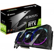 Gigabyte RTX2070Super Aorus 8Gb/8192mb DDR6 256bit Graphics Card