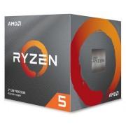 CPU AMD Ryzen 5 3600X