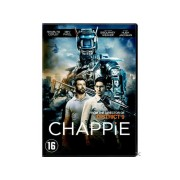 SONY PICTURES Chappie DVD