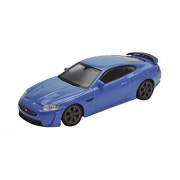 Welly 1:43 Jaguar XKR-S Assorted (Multicolor)