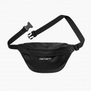 Carhartt WIP Payton Hip Bag I025742 Black