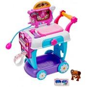 Doc McStuffins Dms Toy Hospital Care Cart