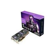 Placa de Vídeo Radeon R9 285 2gb Dual-x Ddr5 - Sapphire