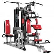 Máquina de musculación BH Fitness TT4