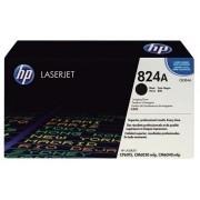 HP CB384A Dobegység ColorLaserJet CP6015, CM6040MFP nyomtatókhoz, HP 824A fekete, 35k Eredeti kellékanyag