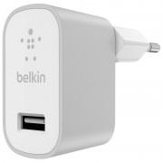 Belkin - Mixit Metallic Wandoplader Universeel 2,4A