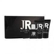 John Richmond John Richmond For Men set cadou EDT 4,5 ml + Balsam dupa barbierit 25 ml + Gel de dus 25 ml pentru bărbați