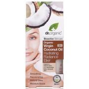 Dr. Organic Hidratáló Szépségelixír Bio Szûz Kókuszolajjal 30 ml