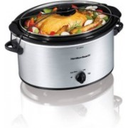 Hamilton Beach Slow Cooker(4 L)