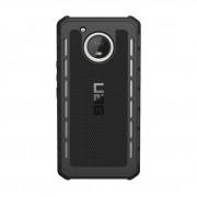 UAG Outback Motorola Moto E4 Plus Back Cover Zwart