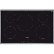 Siemens EH845FVB1E Elektrische kookplaten - Zwart