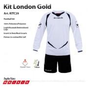 Givova - Completo Calcio London Gold