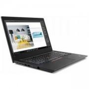 Лаптоп Lenovo ThinkPad L480 T, 14 инча FHD (1920x1080), Intel Core i5-8250U, 8GB DDR4 2400MHz, 256GB SSD m.2 NVME, Dolby HD, 20LS001ABM_5WS0A14081