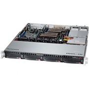 Supermicro Server Chassis CSE-813MFTQ-R400CB