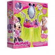 Set Frumusete cu Scaunel Minnie IMC
