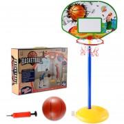 150cm Juguete De Stands De Baloncesto 360DSC - Multicolor