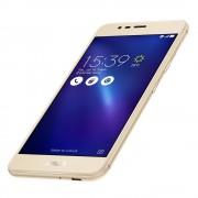 "Smartphone, Asus ZenFone 3 MAX, DS, 5.2"", Intel Quad (1.25G), 3GB RAM, 32GB Storage, Android 6, Gold (90AX0085-M03150)"