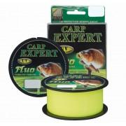 Fir Monofilament Carp Expert UV Fluo Galben 300m