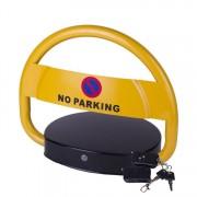 Parkplatzsperre MOVETO 541065 Intelligentes Fernbedienungsschloss