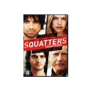 Squatters | DVD