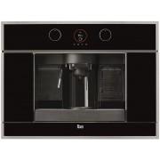 Espressor cafea incorporabila Teka CLC 835 MC, 19 bari, capsule si cafea macinata, rezervor 1 litru, inox antiamprenta