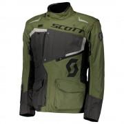 Scott moto Moto Bunda Scott Dualraid Dp Grey/olive-Green Xl (54-56)
