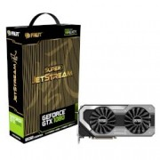 VGA GeForce GTX 1080 Super JetStream 8GB