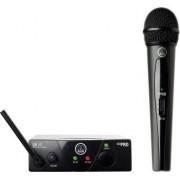 AKG WMS40 Mini Vocal Set - ISM2 - 864,375 MHz