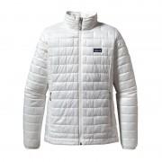 Patagonia Women's Nano Puff Jacket Vit