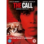 Warner Home Video The Call