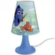 Детска настолна лампа Търсенето на Дори, PHILIPS DISNEY Finding Dory, 717959016