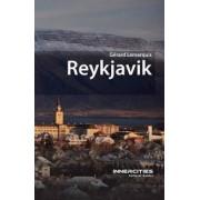 Reisverhaal Reykjavik   Gerard Lemarquis