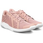 REEBOK EVERCHILL TR 2.0 Running Shoes For Women(Pink, White)