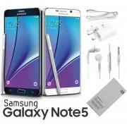 Samsung Galaxy Note 5 32 GB Cámara 16MP Desbloqueado