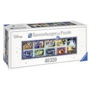 Puzzle Disney, 40320 piese