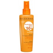 Bioderma Photoderm Max Spray SPF50+/UVA35 200ml