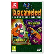Guacamelee! One + Two Punch Collection - Nintendo Switch