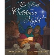 This First Christmas Night, Hardcover