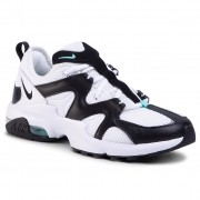 Обувки NIKE - Air Max Graviton AT4404 101 White/Black/Light Aqua
