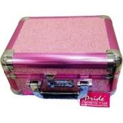 Pride Elena to store cosmetics Vanity Box (Pink)