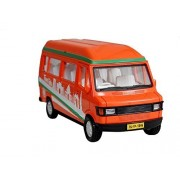 Playking Centy Travel India Traveller Bus, Color May Vary