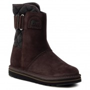Обувки SOREL - Newbie NL2068 Blackened Brown/Marron Noirci 205